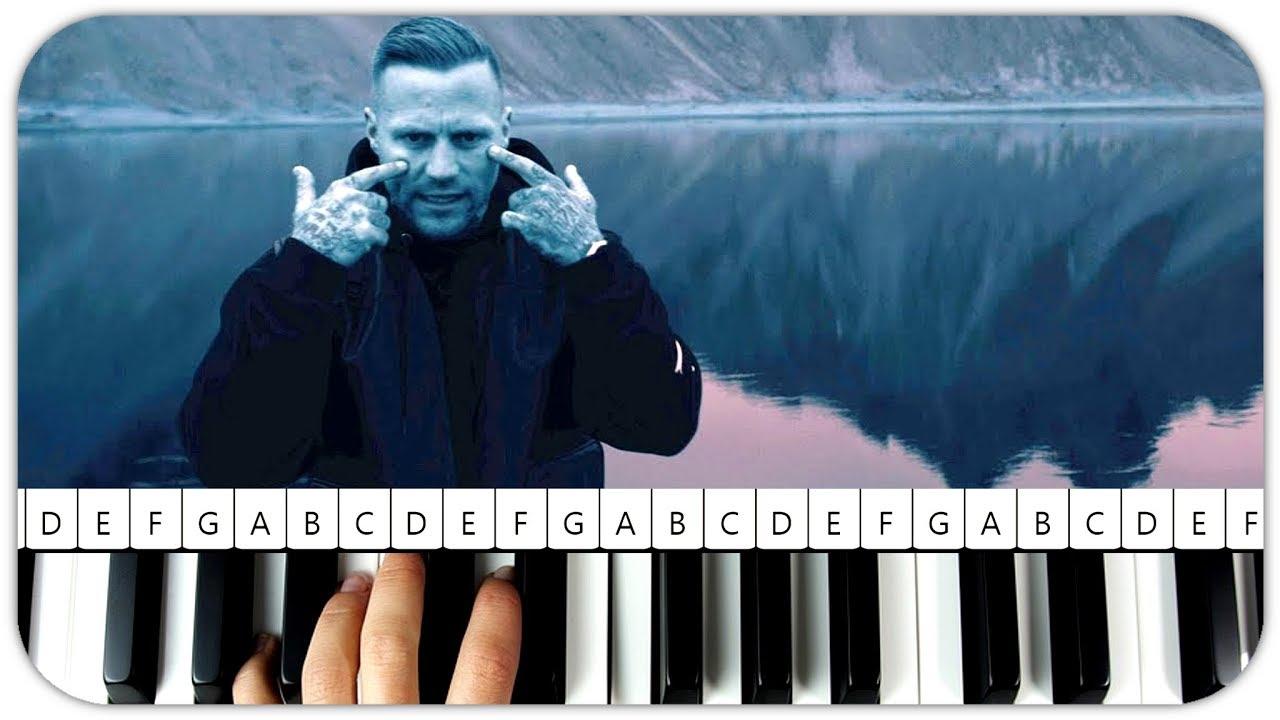letzte träne kontra k songtext