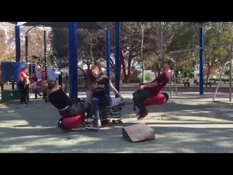 1st Orphanage Vlog