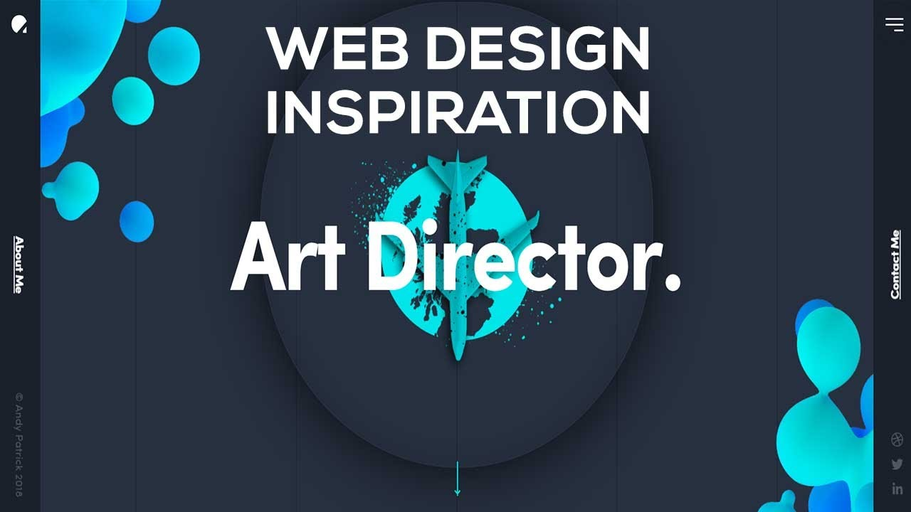 Website Ui Design Inspiration Amazing Website Design