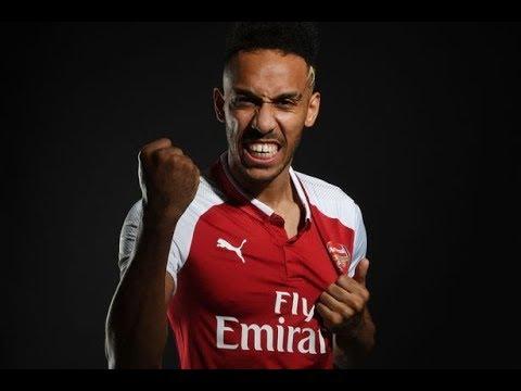 Pierre Emerick Aubameyang | Welcome To Chelsea? ● Amazing Skills & Goals 2017 | HD 1080p