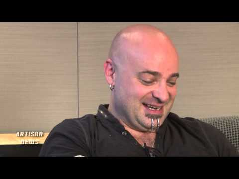 HOW THE BAND DISTURBED FORMED