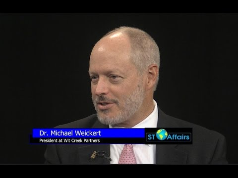 Dr. Michael Weickert, Investor and Advisor to Medical Devices Startups