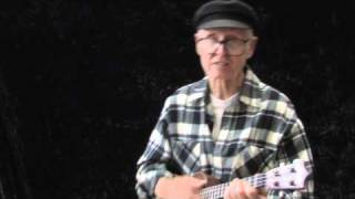 High School Confidential - Ron Hargrave on Ukulele