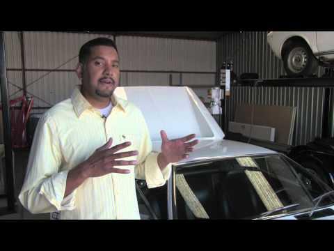 Hughes Estate Sales Los Angeles Vintage Car Case Studies