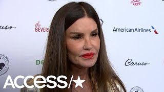 Janice Dickinson Reacts To Bill Cosby's Prison Sentencing: 'Who's Got The Last Laugh Now, Pal?'