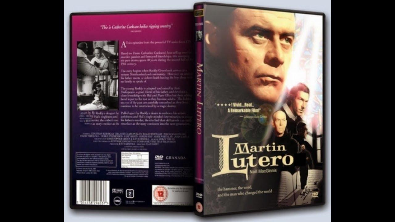 LUTERO FILME BAIXAR MARTINHO
