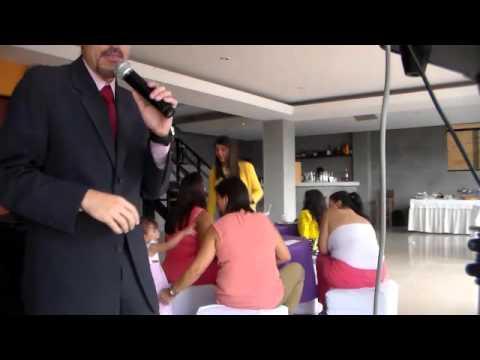 SERVICIO DE DISCPLAY Y CANTANTE EN VIVO (CARACAS - VENEZUELA)