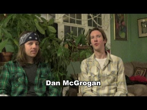 Dan McGrogan to Open Nucleus Raw Foods After Dropping Alcohol, 100 Pounds with Dietary Change