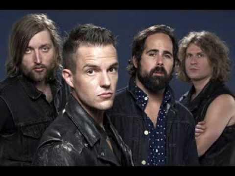 The Killers Suck
