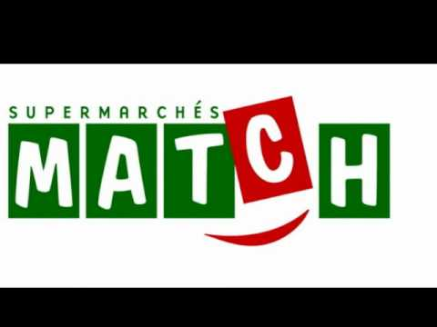 SUPERMARCHE MATCH - YouTube