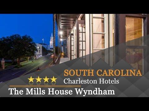 The Mills House Wyndham Grand Hotel - Charleston Hotels, South Carolina