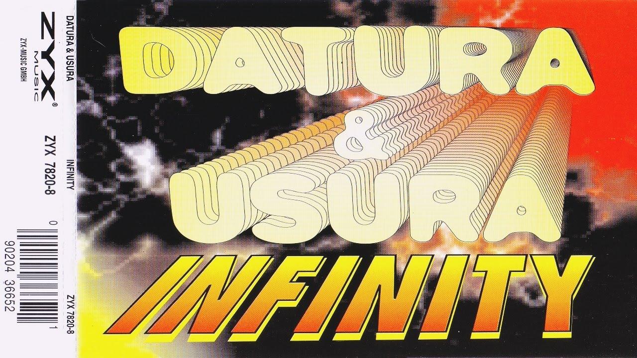 Datura & Usura - Infinity - YouTube