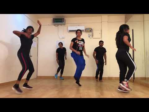 Nikkal Nikkal - Kaala Dance Cover | Rajinikanth | santosh narayanan |Vijay Prabhakar Choreography