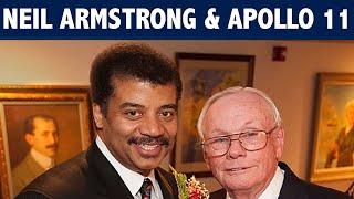 Celebrating Neil Armstrong & Apollo 11   StarTalk with Neil deGrasse Tyson