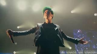 ONE OK ROCK - The Beginning 35xxxv Japan Tour 2015 HD