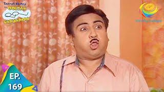 Taarak Mehta Ka Ooltah Chashmah - Episode 169 - Full Episode