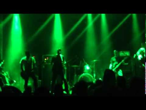 Stoned Cobra at Iron City 9/4/15