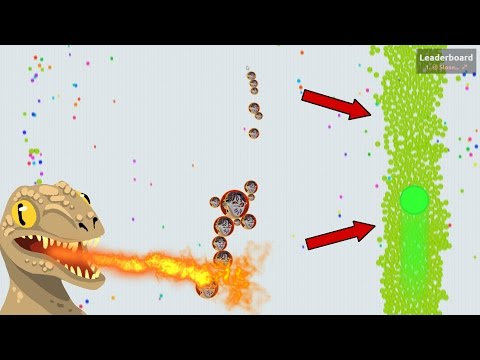 LEGENDARY MASSIVE MASS WALL!! - Agario LAST MAN STANDING #FAIL // LONGEST VIRUS SHOT (Agar.io)