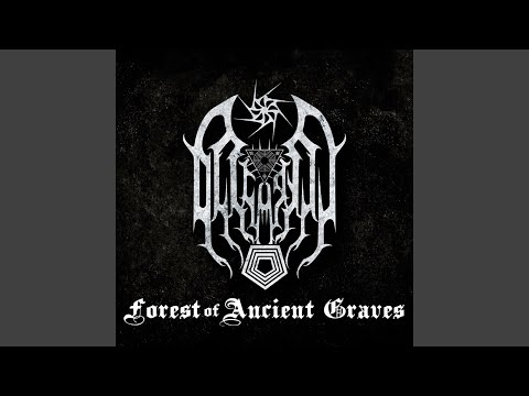 Forest Of Ancient Graves