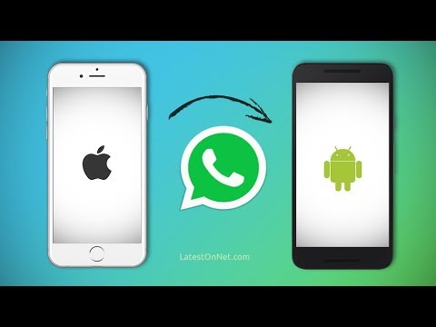 Transfer whatsapp messages from iphone to samsung s9 free