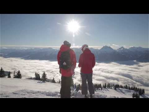 Revelstoke Mountain Resort Conditions - January 19th, 2014