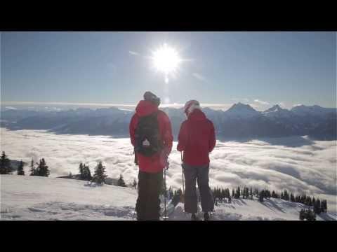 Revelstoke Mountain Resort Conditions - January 19th, 2014