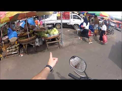 Carbon Market Vegetables Cebu Philippines