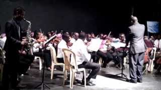 Orchestra by The Kenya Conservatoire of Music