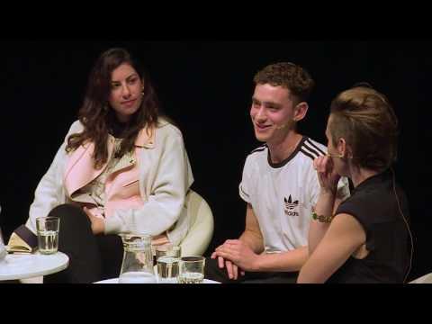 Olly Alexander Talks Documentary: Sheffield Doc/Fest 2017