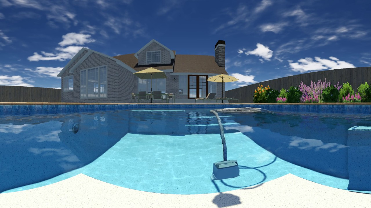 Inground pool construction prices basic pool cost to for Pool construction cost