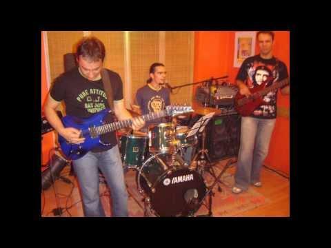 Nrg Band - Rock Kosovar