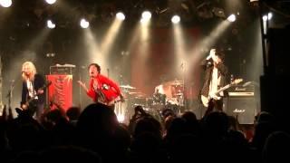 2014年4月6日 セクシーパンサー ワンマンライブ「もう一度」 渋谷クラブクアトロにて.