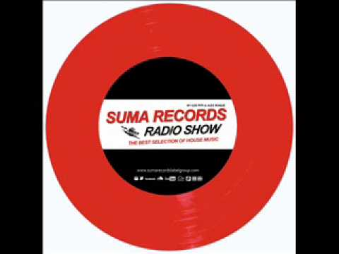 SUMA RECORDS RADIO SHOW Nº 221