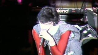 Fad Gadget - Collapsing New People (Live at Hacienda, 1984) [HQ]