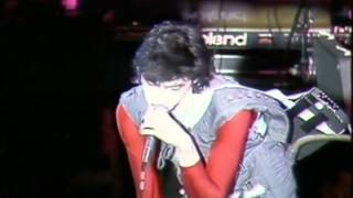 Fad Gadget - Collapsing New People (Live at Hacienda, 1984) [HQ]