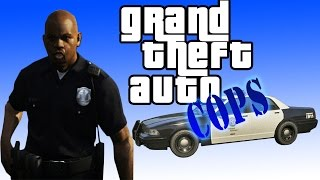 Grand Theft Auto V Cops Theme
