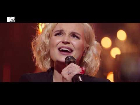 Полина Гагарина - MTV Unplugged. Акустический концерт