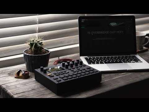 5 whys to buy a Digitakt // Is it Perfect??