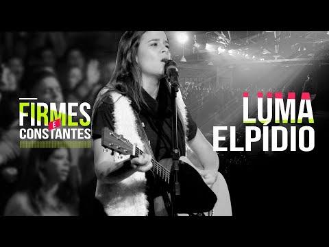 Luma Elpídio - Conferência Refúgio