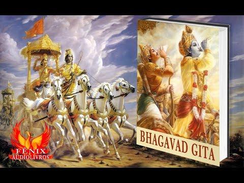 AUDIOLIVRO - BHAGAVAD GITA