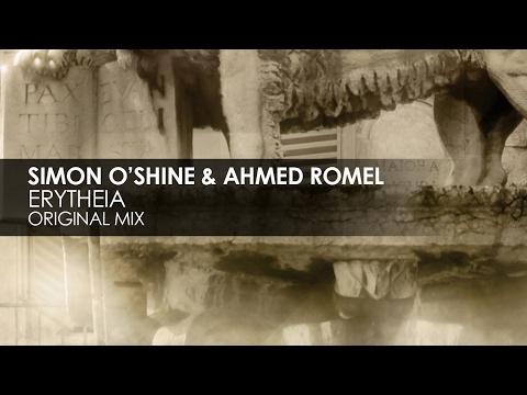 Simon O'Shine & Ahmed Romel - Erytheia