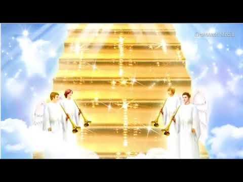 Kat Kerr Heaven Part 153