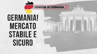 Germania: mercato stabile e sicuro