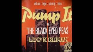 Black eyed peas - pump it (leo n remix ...
