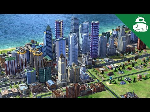 15 best simulation games for Android