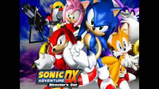 Sonic Adventure DX: Open Your Heart (Main Theme Song)