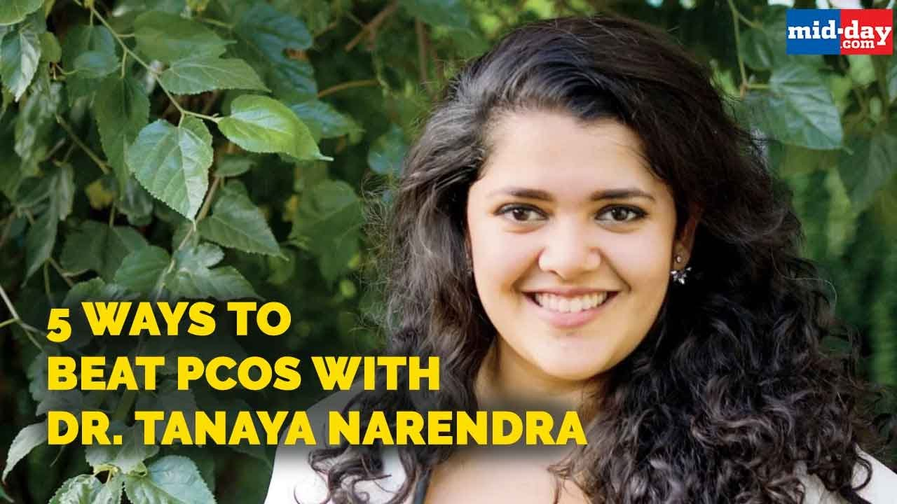 Download Parallel between PCOS and weight-gain with Dr. Tanaya Narendra, aka Dr. Cuterus