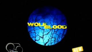 Wolfblood bemutató promo [Disney Channel Hungary]