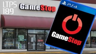 GameStop Publishing its First Game for PS4, Xbox One, and PC! - [LTPS #189]