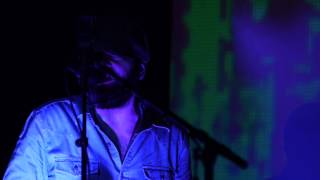 The Black Angels - True Believers (Live on KEXP)